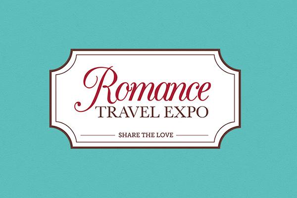 Romance Travel Expo logo